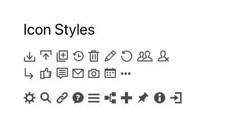 Style Guide - Icon Styles.png