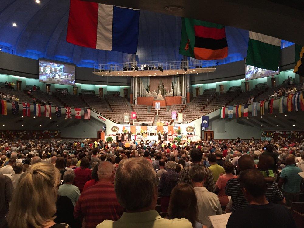 World conf 2016 floor.jpg