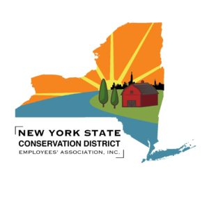 New York State Conservation District Employees' Association
