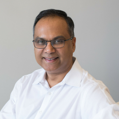 Sunay Tripathi - Chief Technology Officer & EVP of Engineering & Product