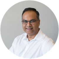 Sunay Tripathi   CHIEF TECHNOLOGY OFFICER & EVP OF ENGINEERING & PRODUCT