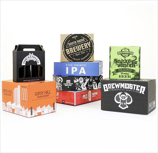 SECONDARY PACKAGING