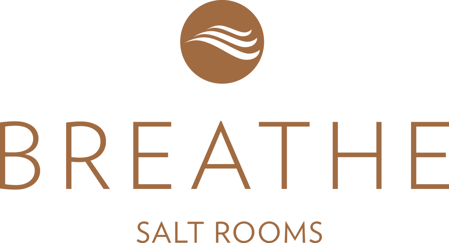 Breath Salt Therapy Booths