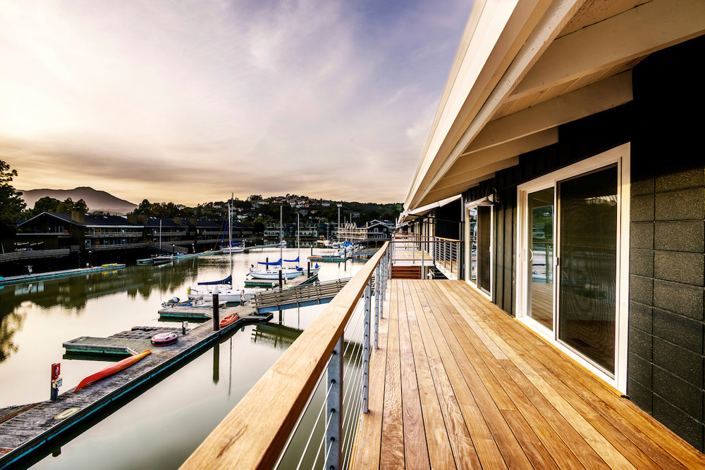 Balcony-Cove at Tiburon