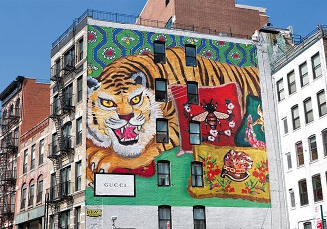 Fierce - Crosby St. NYC