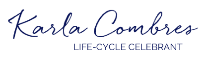 Karla Combres - Life-Cycle Celebrant