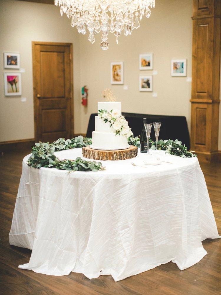 CAITLYN & BRADEN, 12.01.18   Photgrapher: Sarah Lanette Photography  Wedding Planner: Mayfield Events