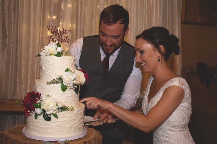 KATE & MICHAEL, 10.18.20   Destination Wedding! -North Carolina
