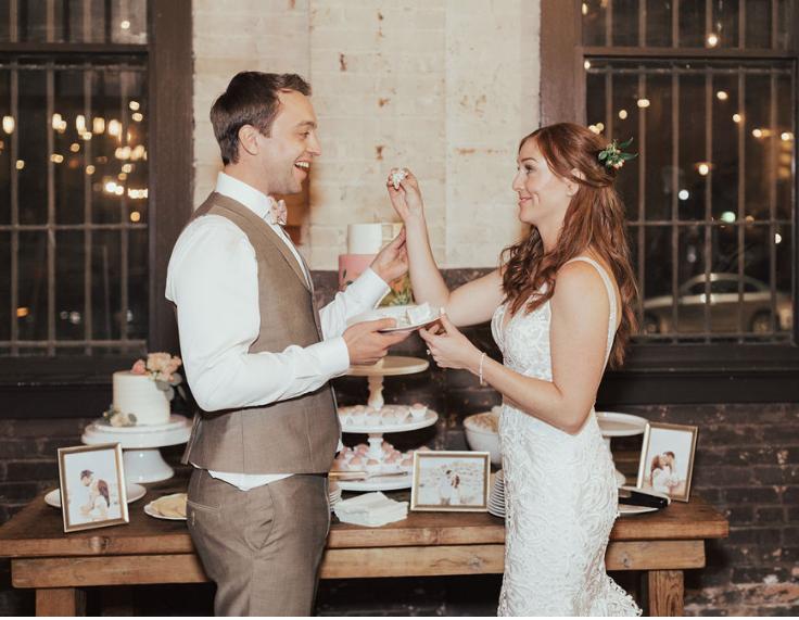 JANAYE & MICHAEL, 8.18.18   Photographer: Kaylee Chelsea Photography  Wedding Planner: Mayfield Events