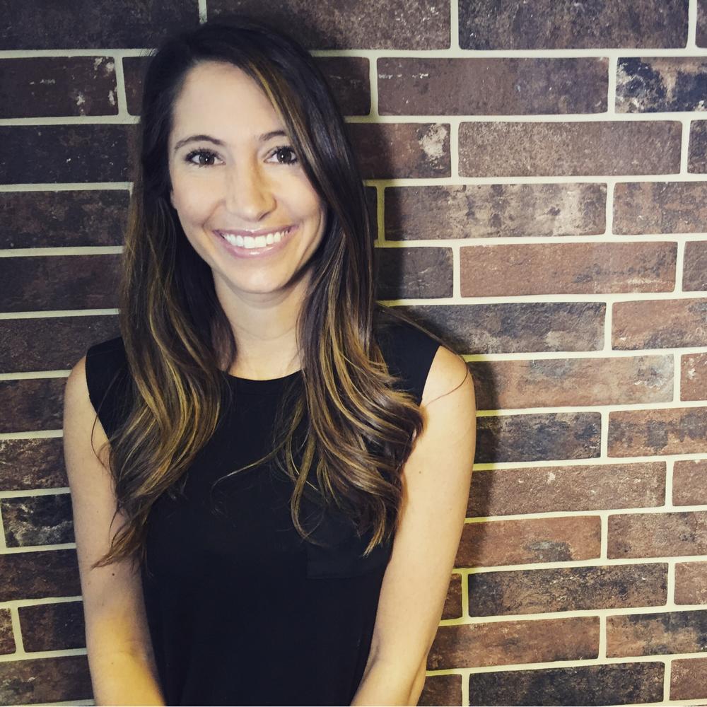 Rachel Jamail - Committee ChairwomanSite Lead at Facebook