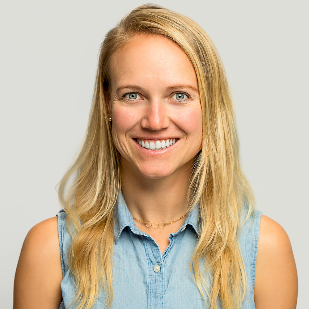 Lyndsay Erickson - Chair ElectDirector of product operations at Juniper Square