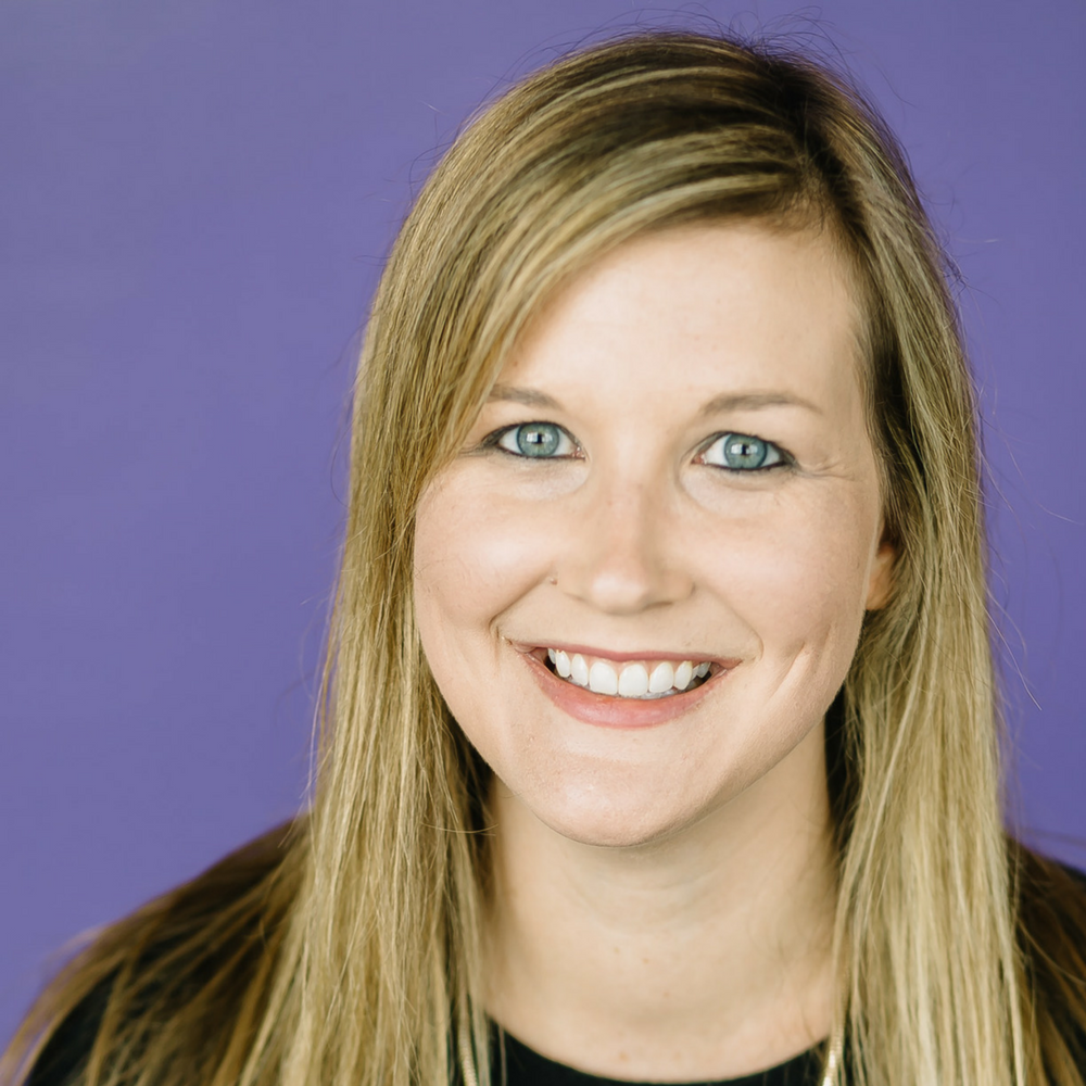 Katie Daly - Chair ElectSenior Product Designer at WP Engine