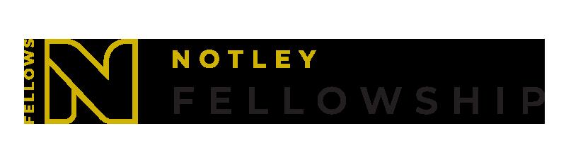 Blog — Notley Fellowship