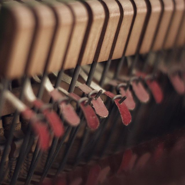 Still from piano for music video.