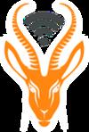 site logo:Springbok
