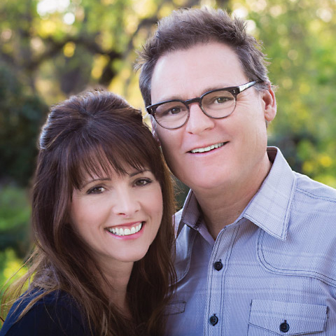 Dave and Donna Patterson - Lead Pastors of The Father's House