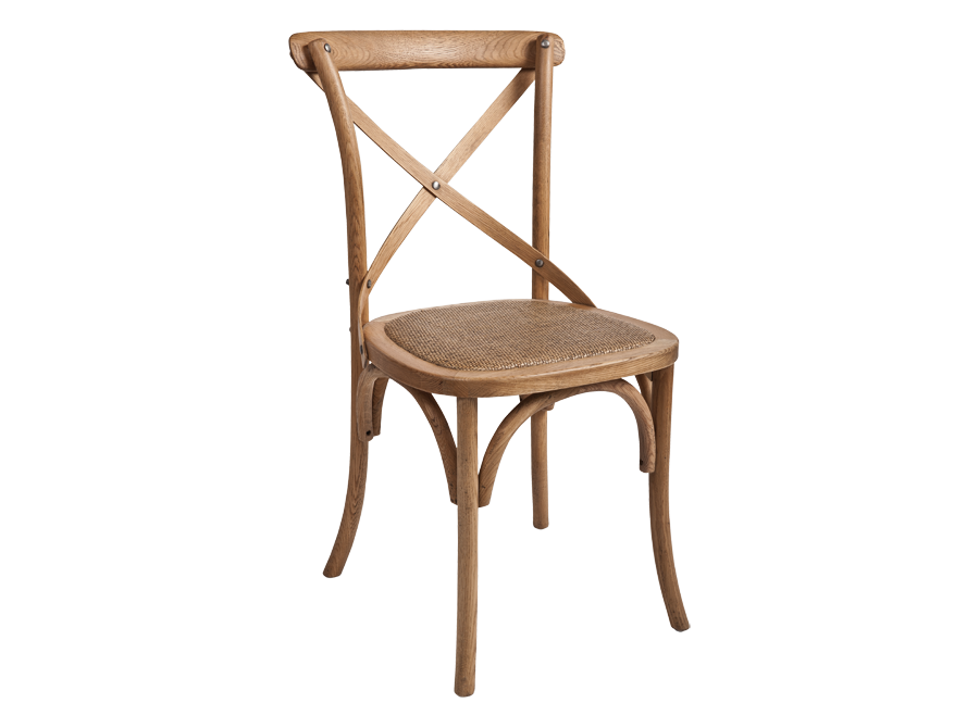 Classic Wood Chair