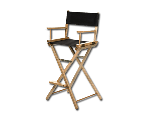 Director's Chair - Tall