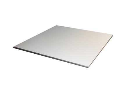 White Vinyl Dance Floor