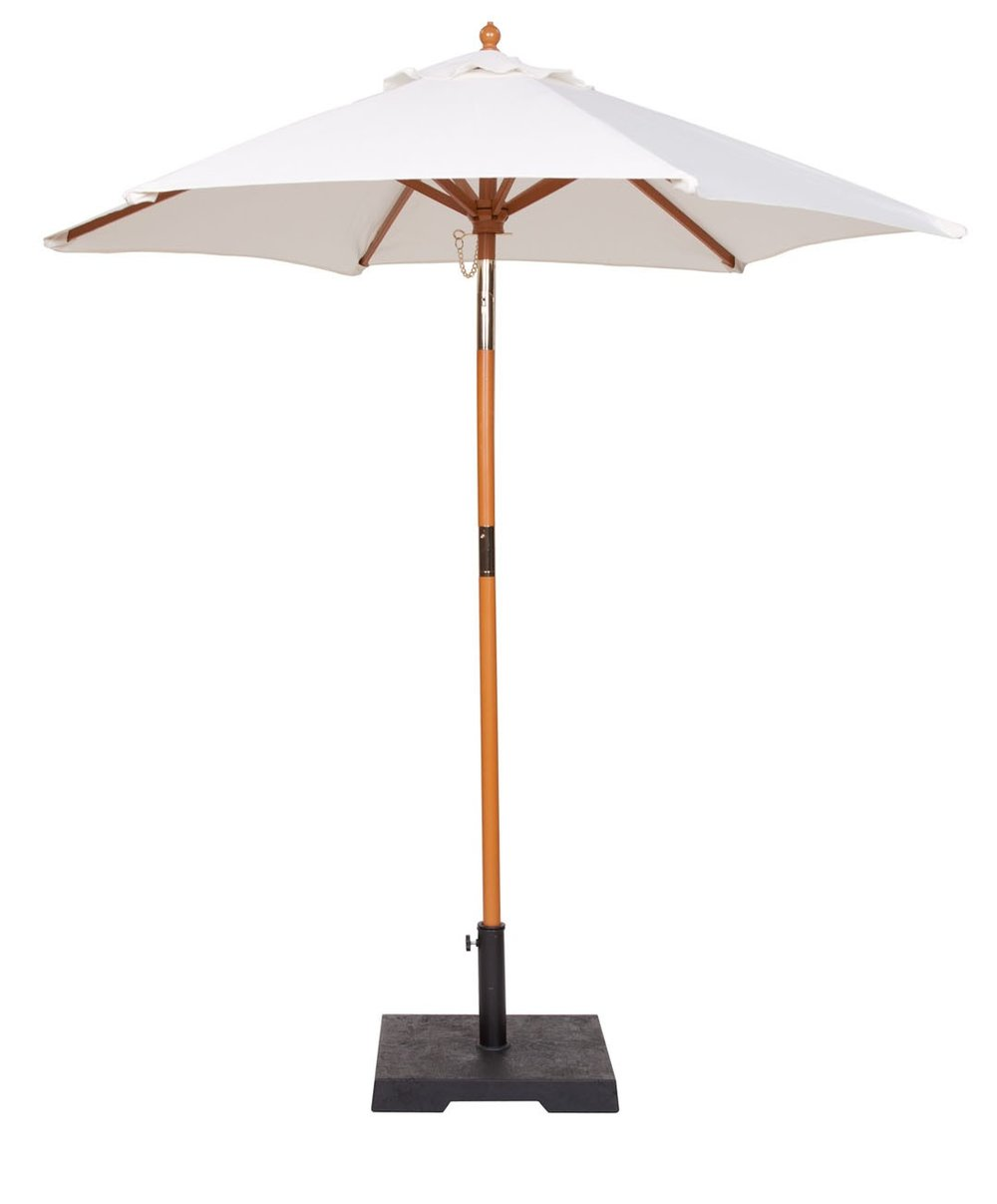 9' Market Umbrella W/ Base