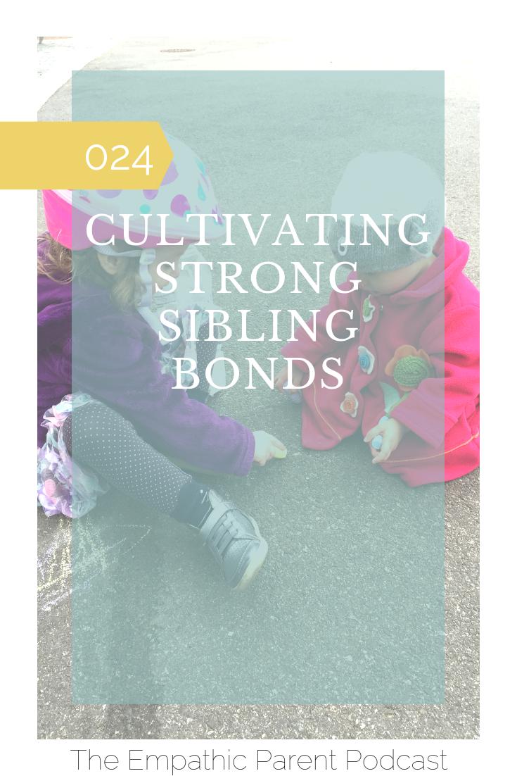 Sibling Bonds