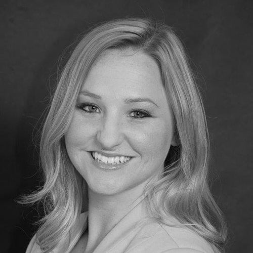 Ashley Oliveira - Team Member