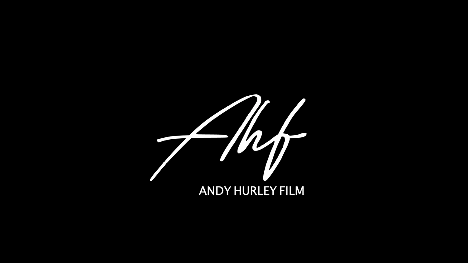 Andy Hurley Film
