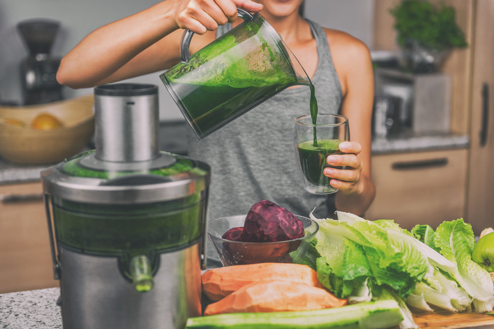 Shop your juicer like a pro ! -