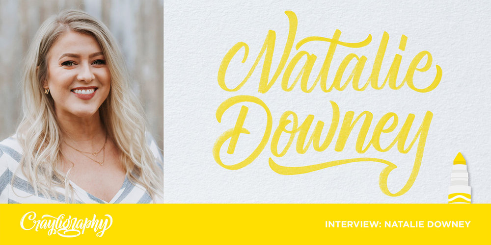 Natalie Downey