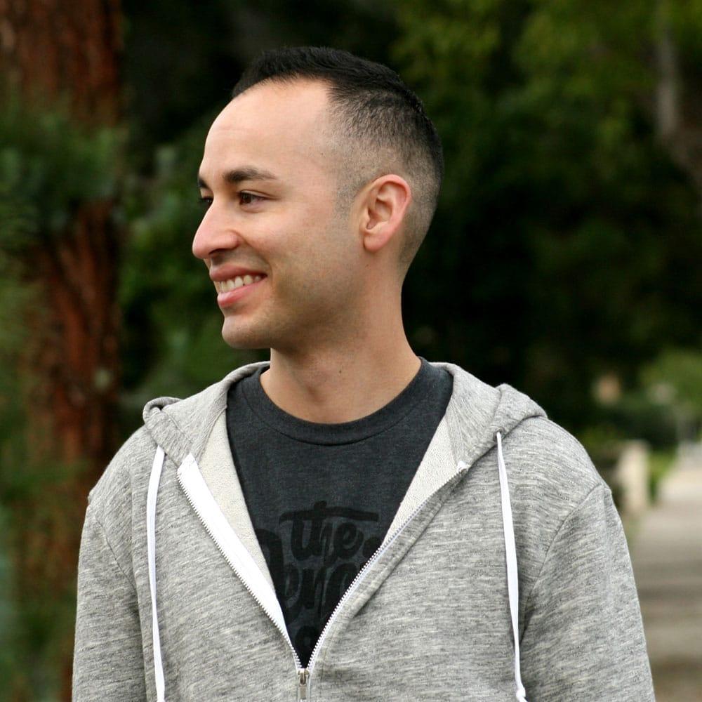 Daniel Palacios