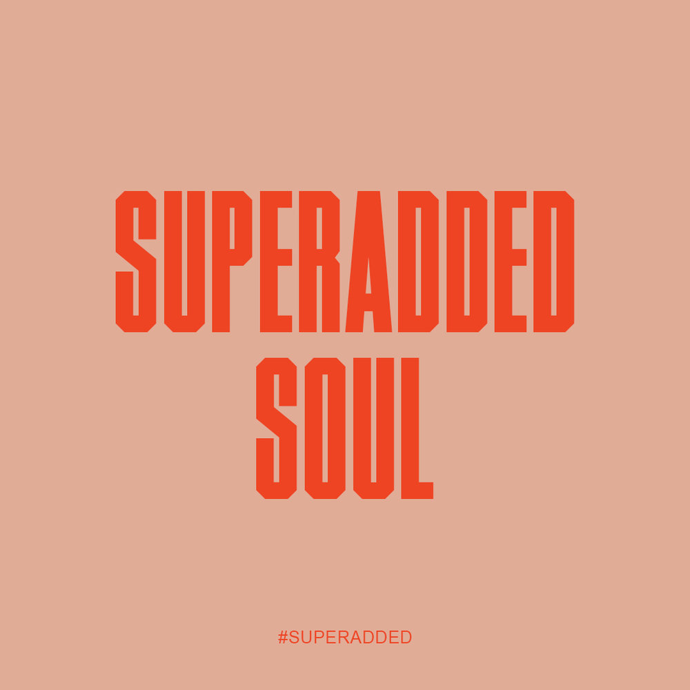 Superadded Soul