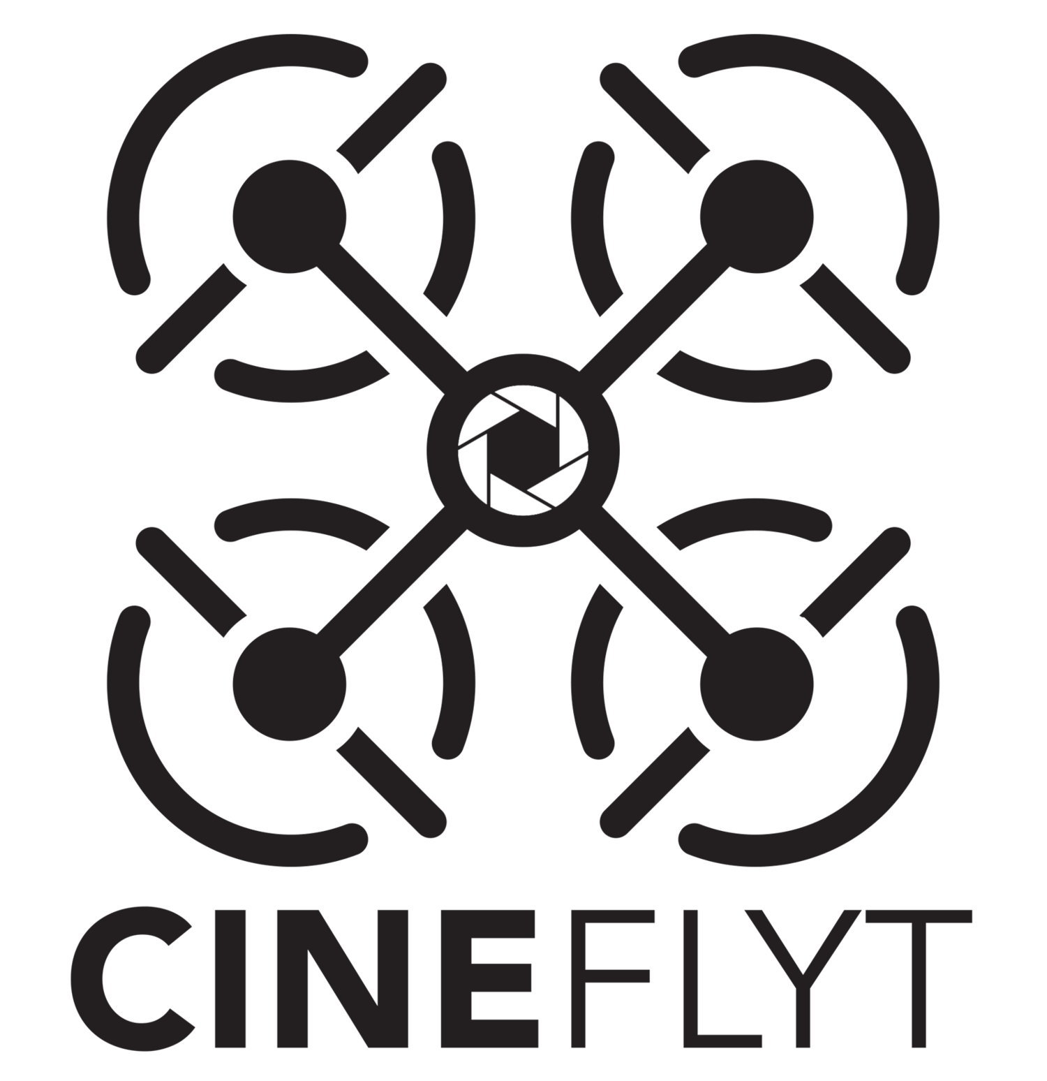 CINEFLYT - AERIAL CINEMATOGRAPHY