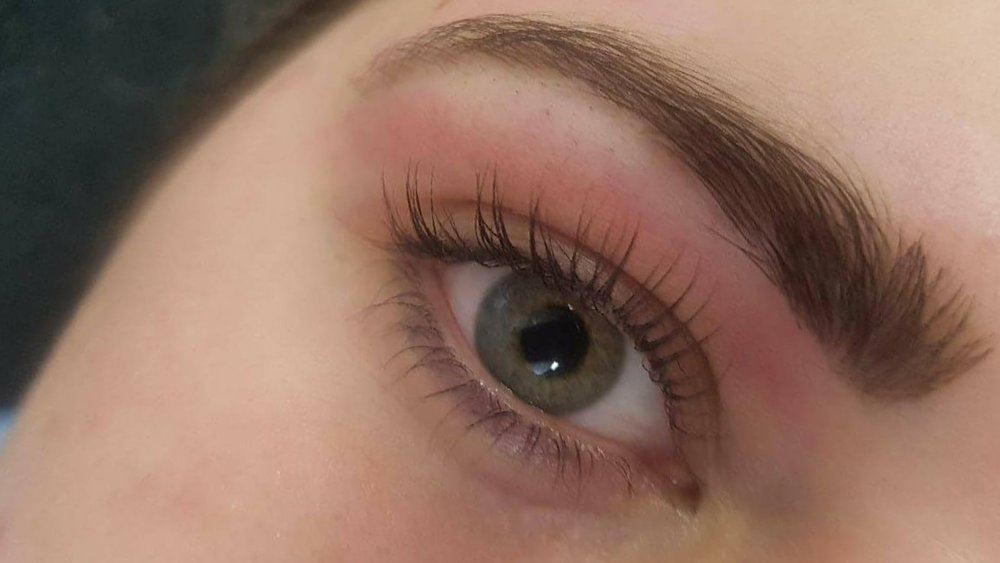 Absolutely loved it! Most peaceful experience I've ever had with such lovely service! And my brows and lashes look amazing! Will definitely be coming back!! - Jay Cooney