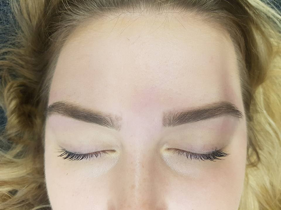 Brow Design - From $25Tailored to suit your face shape and personal specifications!