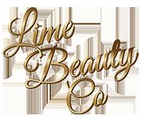 Lime beauty co logo