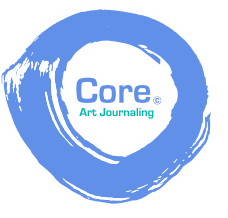 Core Art Journaling