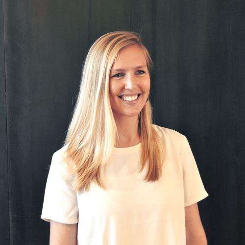 Annie Hansel   Senior Designer