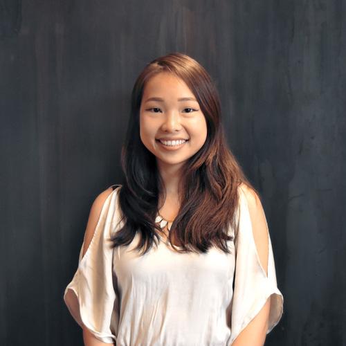 Cynthia Miao  Designer