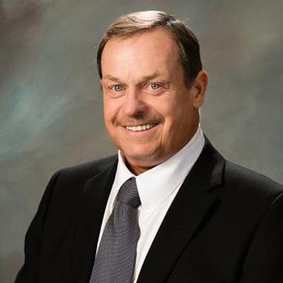 M.D. of Foothills No. 31 , Reeve Larry Spilak