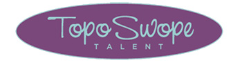 Voice Over, Film & Television Representation                            Topo Swope Talent (206) 443-2021