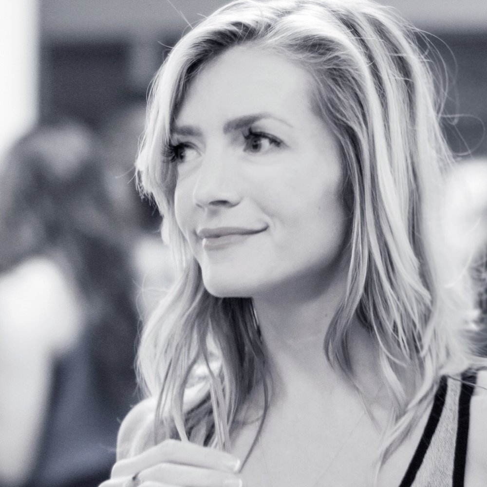 Kara Froula , creator and founder of  BackEmbrace