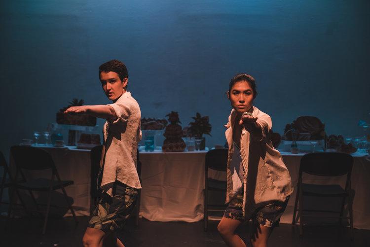 Cruisical: A Lesbian Musical