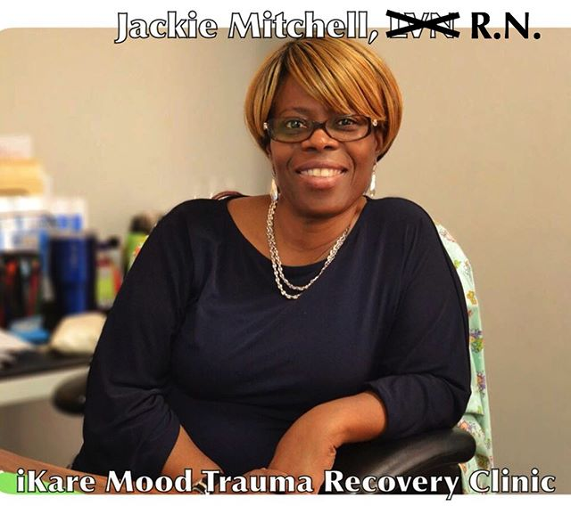 iKare would like to introduce our newest R.N., who you may already recognize, Jackie Mitchell.  She is walking the stage as we type this.  Bravo Nurse Jackie!  #ikareMTRC#sanantonio#fortworth#dallas#austin#nurse#RN#LVN #education#medicine#mentalhealth#learning#growth#changes
