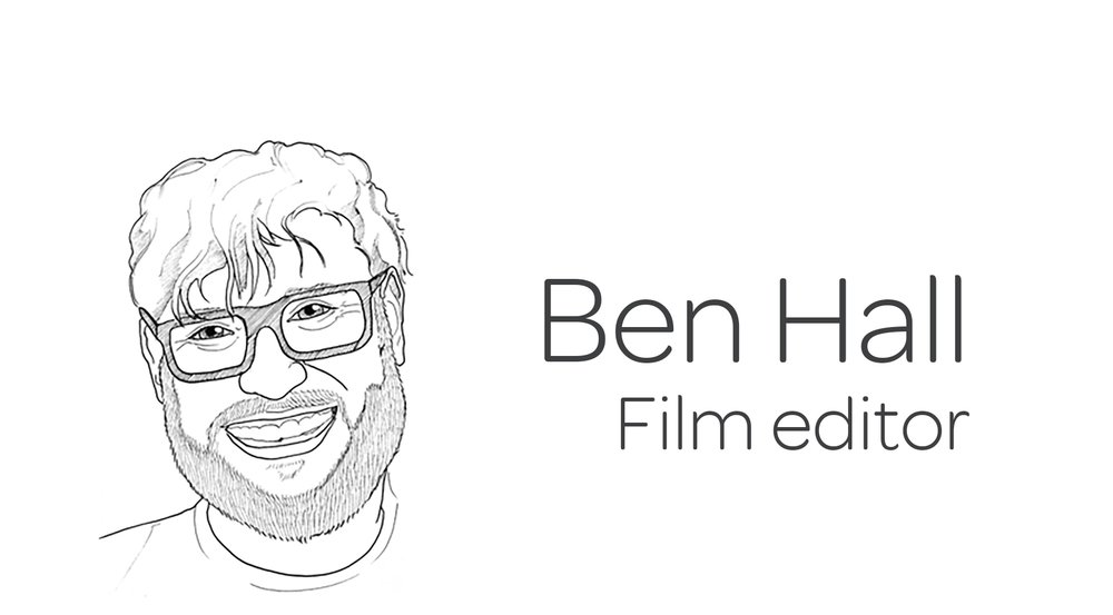 Ben Hall Freelance Film Editor / Screen Editor / Video Editor / Melbourne