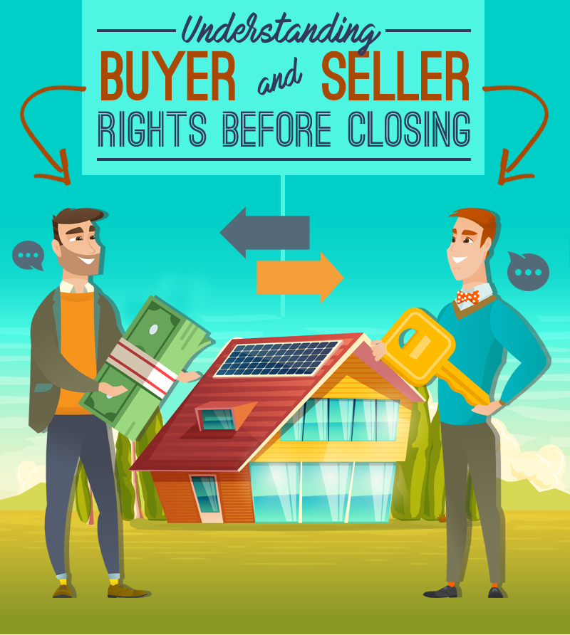 Understanding Buyer and Seller Rights Before Closing