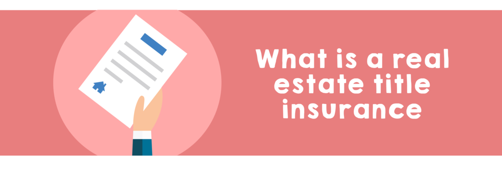 5 Sticky Situations You Can Avoid If You Have Real Estate Title Insurance