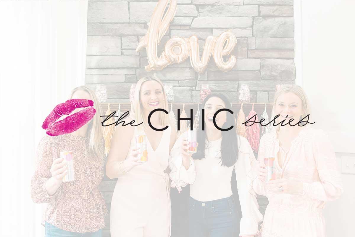 d2e502572c9 The Chic Series — Michelle Jones Creative • Charlotte, NC Website ...