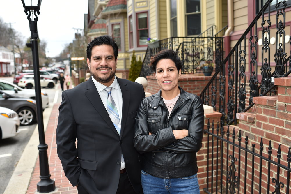 Jorge and Miryam Bohabot - Buy and Sell Real Estate DC Virginia VA Maryland MD.JPG