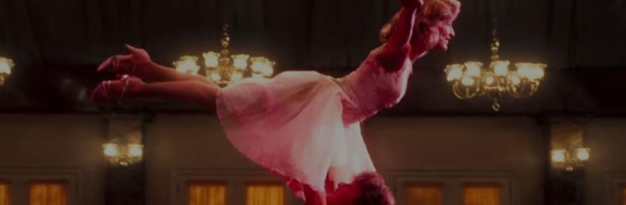 DIRTY DANCING - 1987 - Cert 12A - 1hr38mins