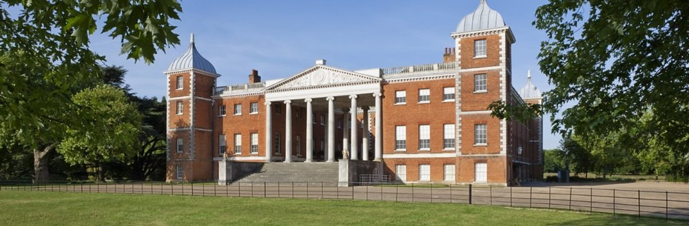 OSTERLEY PARK AND HOUSE  -